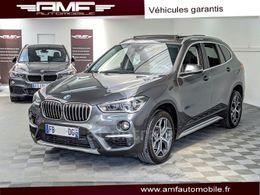 BMW X1 F48 (F48) SDRIVE18I 8CV XLINE DKG7