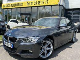 BMW SERIE 3 F30 (F30) 320D XDRIVE 184 M SPORT BVA8