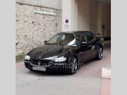 MASERATI QUATTROPORTE 5 V 4.2 V8 400 SPORT GT BVA