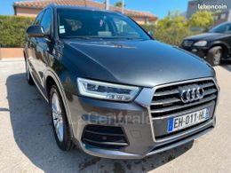 AUDI Q3 27680€