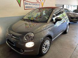 FIAT 500 (2E GENERATION) 14610€