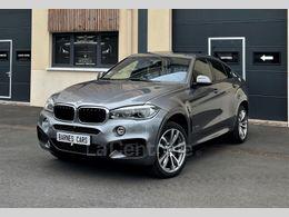 BMW X6 F16 52300€