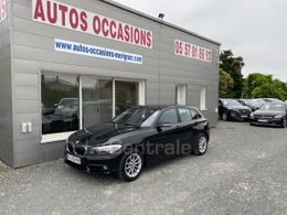 BMW SERIE 1 F20 5 PORTES 16260€