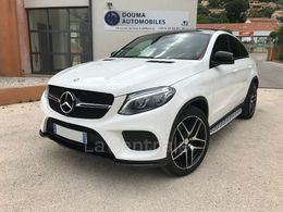 MERCEDES GLE COUPE 57320€