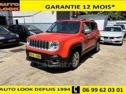 JEEP RENEGADE 1.4 MULTIAIR S&S 140 LIMITED ADVANCED TECH MSQ6