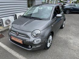 FIAT 500 (2E GENERATION) 11860€