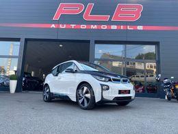 BMW I3 22920€