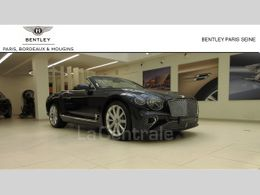 BENTLEY CONTINENTAL GTC 3 III GTC 4.0 V8 550 BVA8