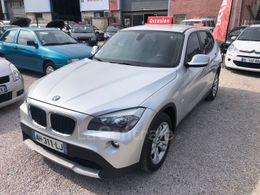BMW X1 E84 10880€