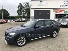 BMW X1 E84 11280€