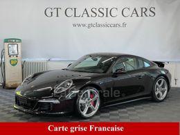 Photo d(une) PORSCHE  (991) 3.8 400 CARRERA 4S PDK d'occasion sur Lacentrale.fr