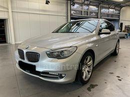 Photo d(une) BMW  (F07) 535DA XDRIVE 300 LUXE d'occasion sur Lacentrale.fr