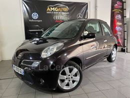 NISSAN MICRA 3 III 1.2 80 CONNECT EDITION 3P