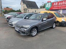 BMW X1 E84 16080€