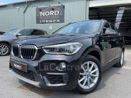 BMW X1 F48 17830€
