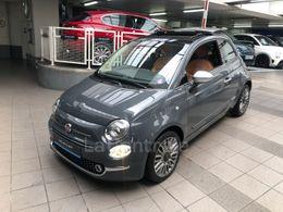 FIAT 500 (2E GENERATION) 13900€