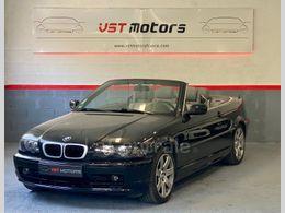 BMW SERIE 3 E46 CABRIOLET 10680€