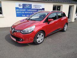 RENAULT CLIO 4 ESTATE 7610€