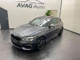 Photo d(une) BMW  (F21) (2) 135I M PERFORMANCE BVA8 3P d'occasion sur Lacentrale.fr