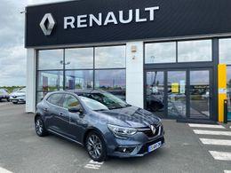 RENAULT MEGANE 4 15640€
