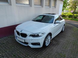 BMW SERIE 2 F22 COUPE (F22) COUPE 225D M SPORT BVA8