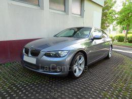 Photo d(une) BMW  (E92) COUPE 335DA LUXE d'occasion sur Lacentrale.fr