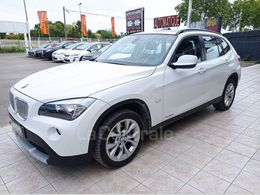 BMW X1 E84 14370€