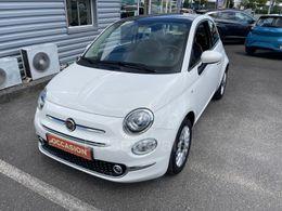 FIAT 500 (2E GENERATION) 12510€