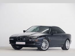 Photo d(une) BMW  850IA d'occasion sur Lacentrale.fr