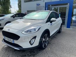 FORD FIESTA 6 ACTIVE 21330€