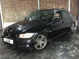BMW SERIE 3 E90 (E90) (2) 320D 163 EFFICIENTDYNAMICS EDITION CONFORT