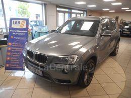 BMW X3 F25 20310€