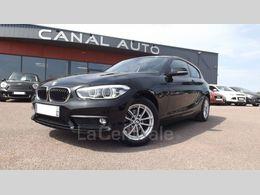 BMW SERIE 1 F21 3 PORTES 17980€
