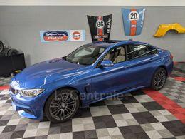 BMW SERIE 4 F36 GRAN COUPE 31040€