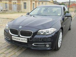 Photo d(une) BMW  (F11) (2) TOURING 530D XDRIVE 258 LUXURY BVA8 d'occasion sur Lacentrale.fr