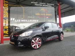 RENAULT CLIO 4 IV 0.9 TCE 90 INTENS