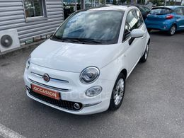 FIAT 500 (2E GENERATION) 13480€