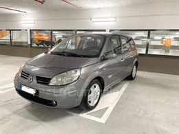 RENAULT GRAND SCENIC 2 II 2.0 16S CONFORT EXPRESSION PROACTIVE