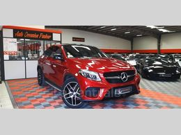MERCEDES GLE COUPE 58260€