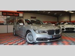 BMW SERIE 7 G11 (G11) 730D 265 BVA8