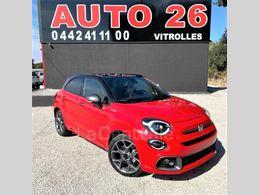 FIAT 500 X 24590€