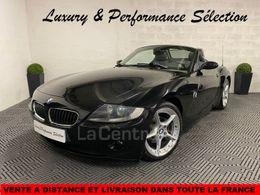 BMW Z4 E85 2.5IA