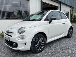 FIAT 500 C 13400€
