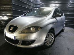 Photo d(une) SEAT  III 1.9 TDI 105 REFERENCE d'occasion sur Lacentrale.fr