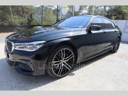 BMW SERIE 7 G11 69300€