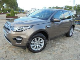 LAND ROVER DISCOVERY SPORT 2.2 TD4 150 HSE 4WD AUTO 7PL