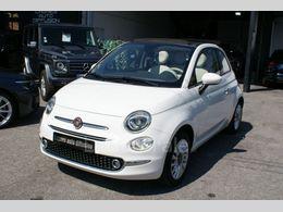 FIAT 500 C 11970€