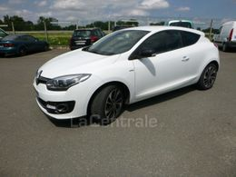 RENAULT MEGANE 3 COUPE III (2) COUPE 1.5 DCI 110 FAP BOSE EDITION EDC ECO2