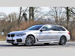 Photo d(une) BMW  (G31) TOURING 540DA XDRIVE 320 M SPORT d'occasion sur Lacentrale.fr