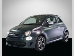 FIAT 500 (2E GENERATION) 18550€